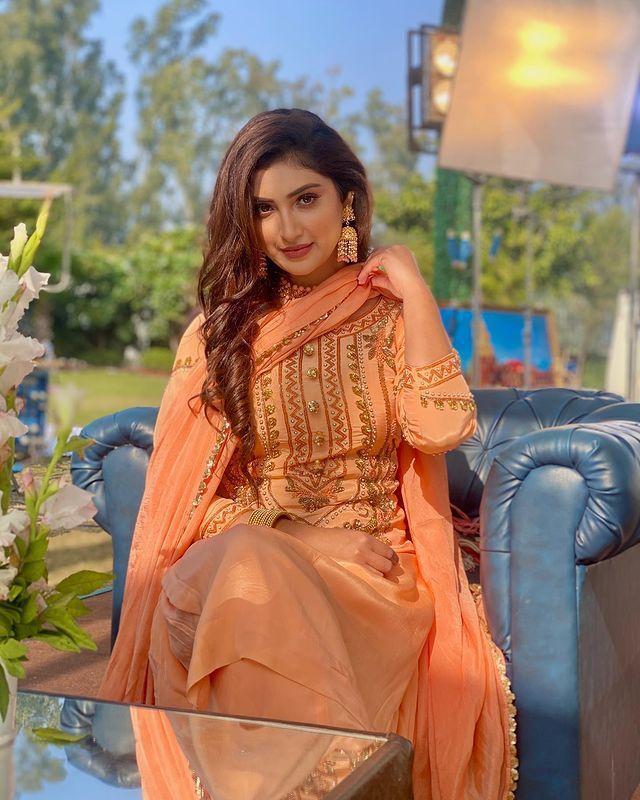 Isha Sharma