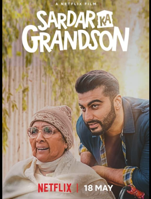 Sardar Ka Grandson Movie Download filmywap