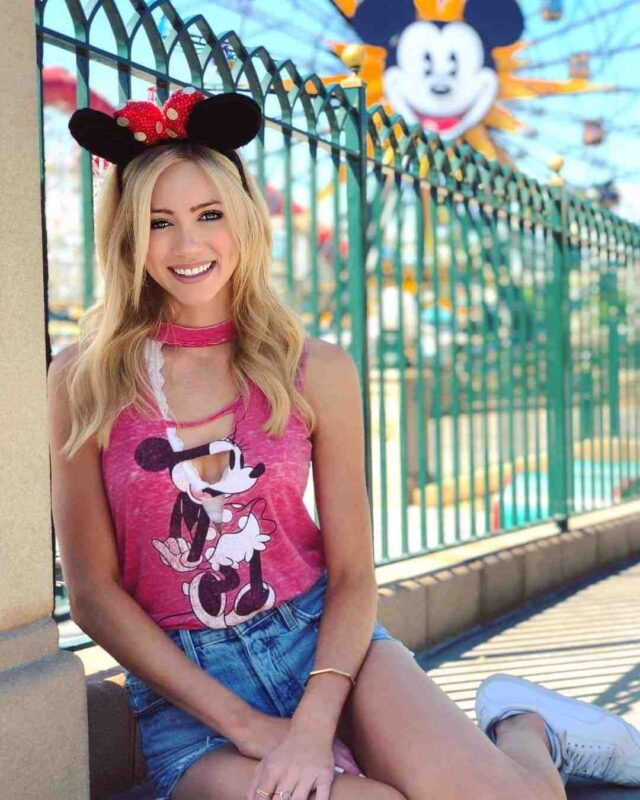 Abby Hornacek Biography, Wiki, Age, Boyfriend, Net Worth, Family & More