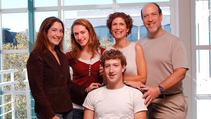 Mark Zuckerberg Biography, Age, Wife, Family, Net Worth & More