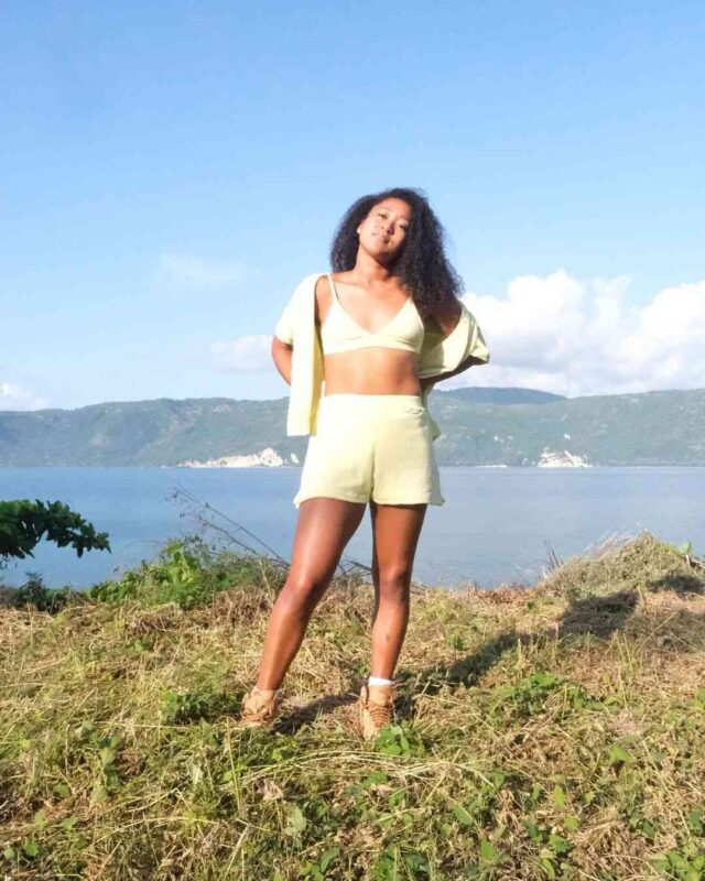 Naomi Osaka Biography, Wiki, Age, Boyfriend, Family & More