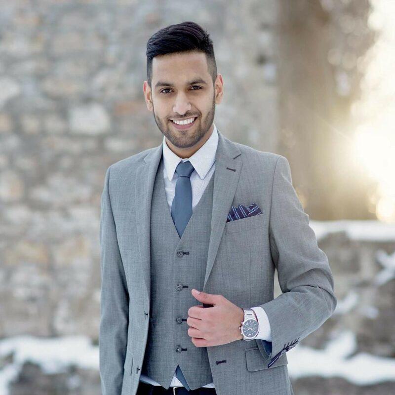 Zaid Ali Biography