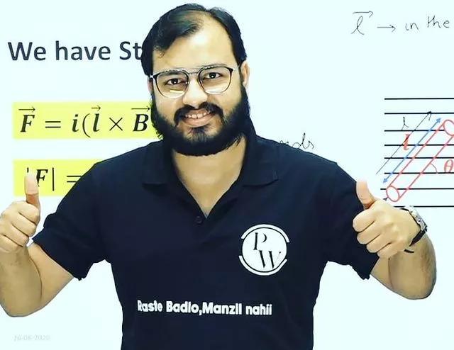 Physics Wallah wikipedia
