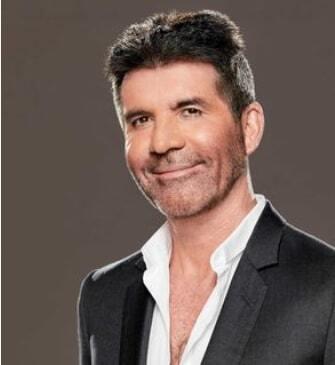 Simon Cowell Biography