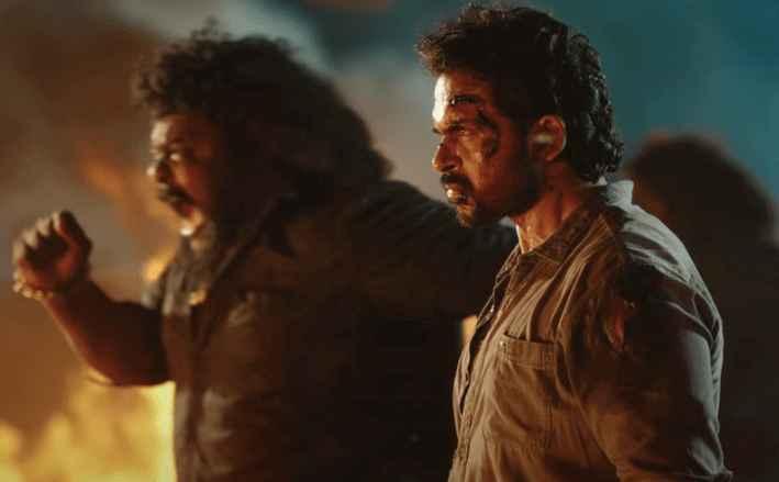 Sultan Tamil Movie Amazon Prime-Karthi and Rashmika Mandanna Tamil Movie