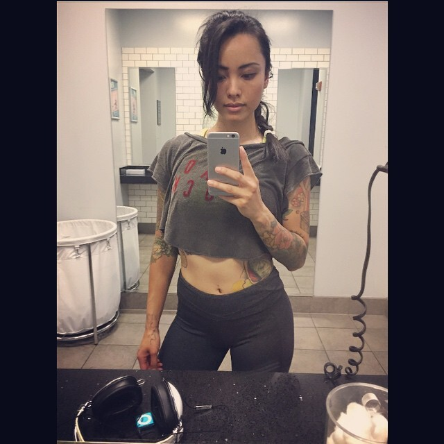 Levy Tran height weight age