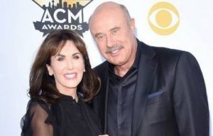 Robin McGraw with her husband-Dr.-Phil-McGraw-American-television-personality-author-and-psychologist