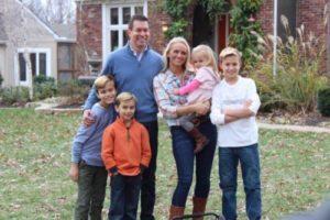 Tamara day Family