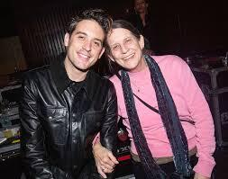 g eazy's mother Suzanne Olmsted